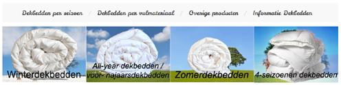 Direct naar Gisbadekbedden.nl
