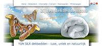 website ZijdenDekbedden 200
